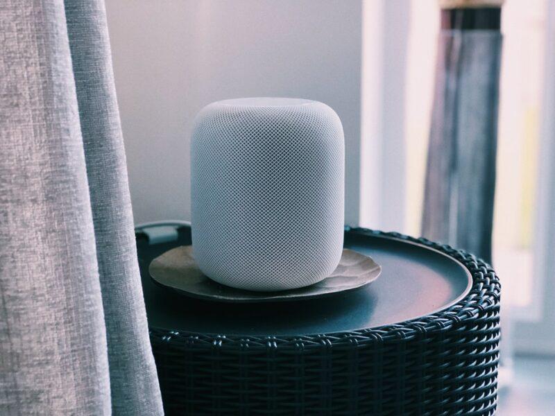 apple homepod beste smart speakers 2021