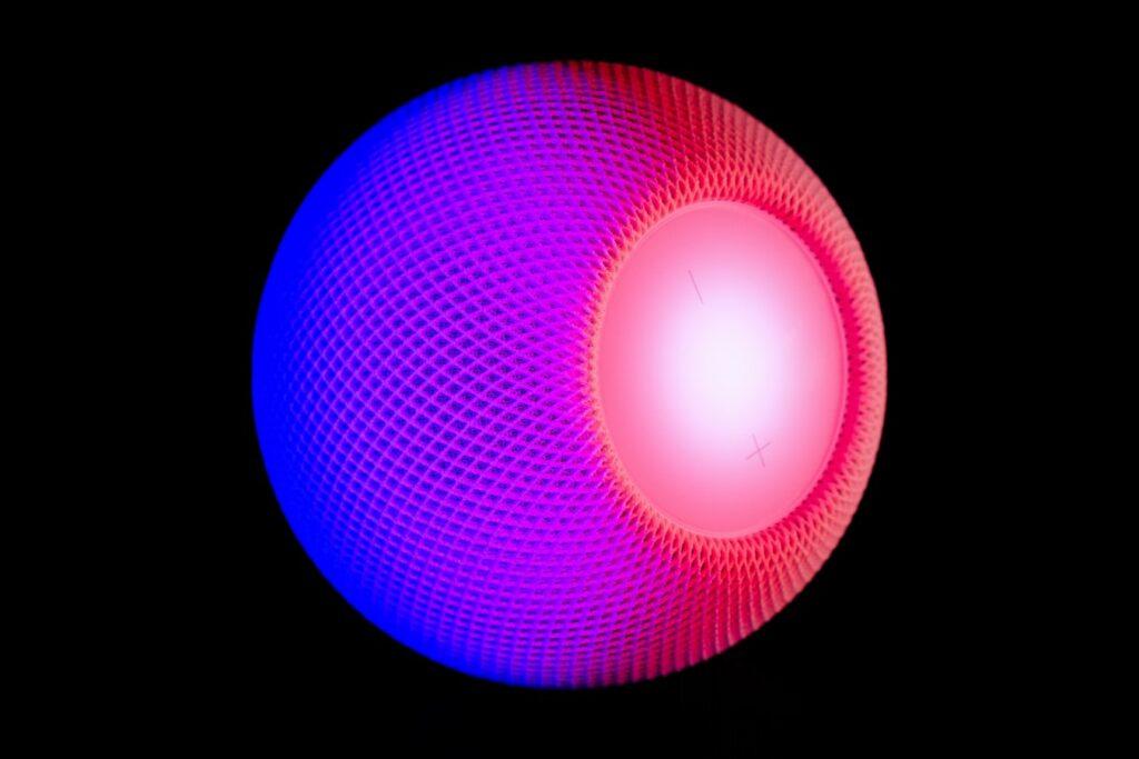 apple homepod mini 2021