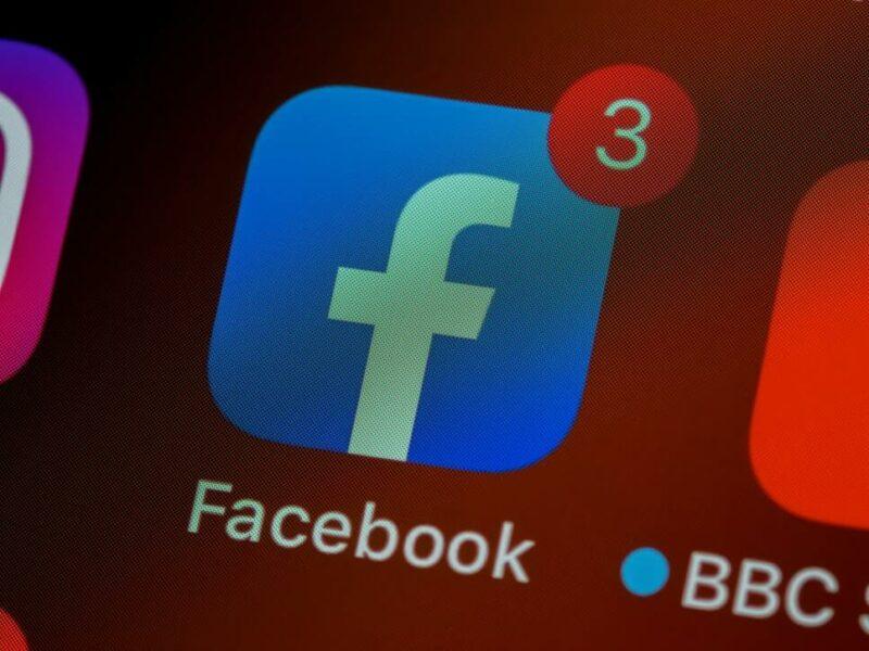 facebook aangeklaagd