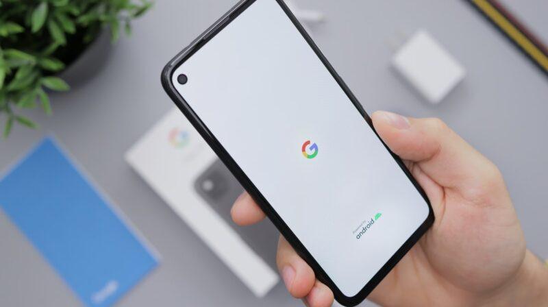 google pixel 5 kopen in nederland