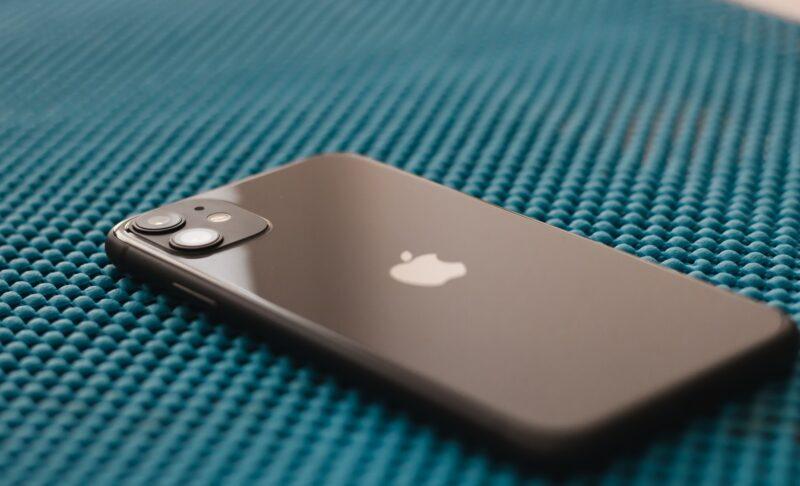 iphone 11 touchscreen repareren