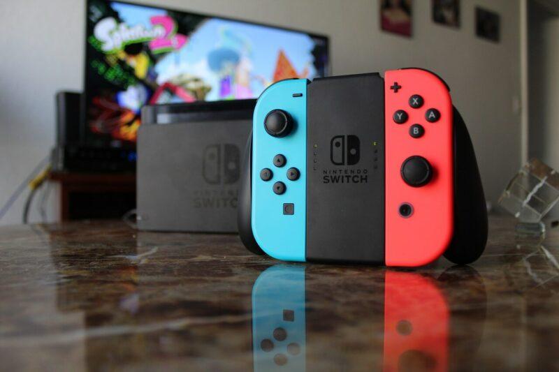 nintendo switch consumentenbond