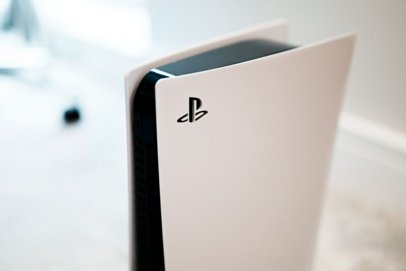 playstation 5 verkoper dwangsom