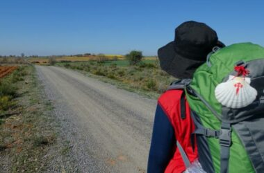 films over camino santiago