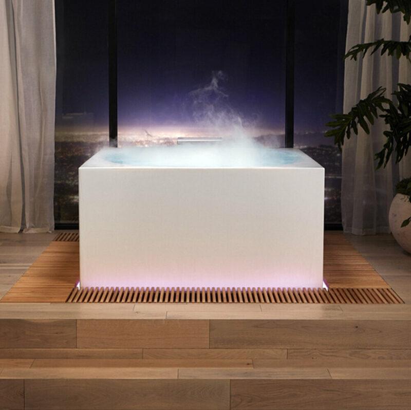 kohler slimme badkuip