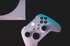 microsoft xbox controller update