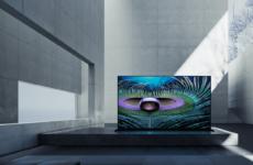 nieuwe sony televisies 2021