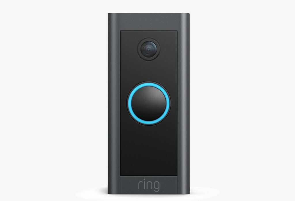 ring wired productfoto
