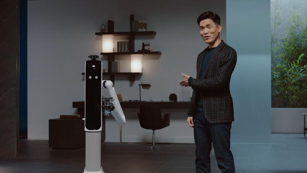 samsung robots ces 2021 (1)