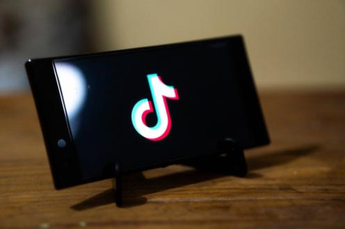 android tv app tiktok