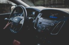 ford android auto google 2023