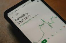 gamestop aandelen