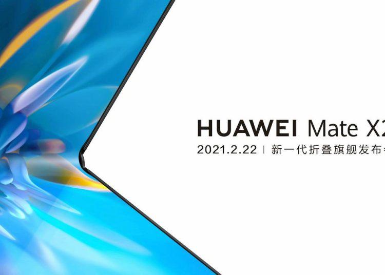 huawei mate x2 release datum