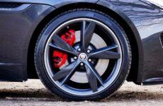 jaguar elektrische auto's
