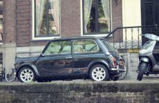 parkeerwekker amsterdam verboden