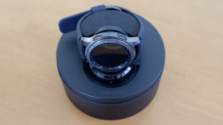 samsung smartwatch android wear os