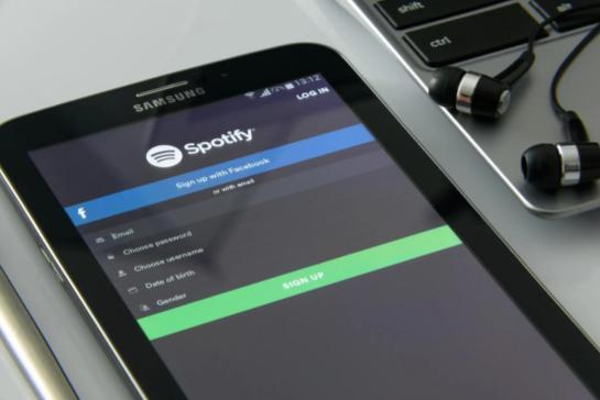 spotify 155 miljoen gebruikers