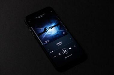 spotify als standaard muziekdienst iphone