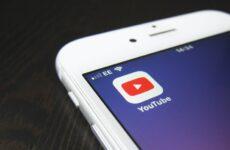 youtube tiktok achtige functie